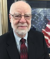 John D. Proffitt - Retired